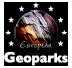 European Geoparks